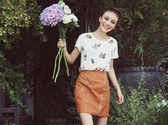 Disney Star Genevieve Hannelius has launched a collection with The Style Club called GbyG.