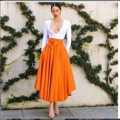 HOT STYLES OF THE DAY Ankarahub - different types of fashion styles for women Fashion Styles types of fashion styles Muslim Fashion, Modest Fashion, Hijab Fashion, Fashion Outfits, Womens Fashion, Classy Dress, Classy Outfits, Chic Outfits, Skirt Outfits