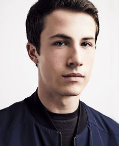 Dylan Minnette - Variety photoshoot 2017