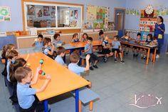 #ColegiosISP sigue apostando por el #plurilingüismoISP y por la música. Desde este curso los pequeños de #InfantilISP también trabajan contenidos musicales en inglés. 🎼🎶 www.colegiosisp.com