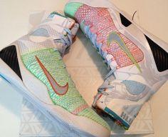 4c8828d900 Nike Kobe IX 9 WTK Elite Size 13 678301-904 DS Brand New Prelude FTB WHAT  THE
