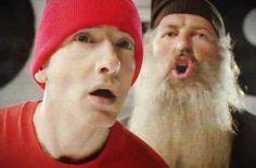 Videoclip: Eminem - Berzerk   DiosCaficho.Com