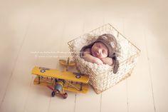 Inspiring Image of the Week by Victoria Gerardi Photography. LearnShootInspire.com