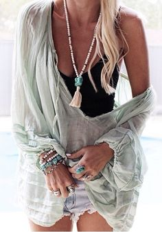 Tie That Binds Blouse #top #clothing