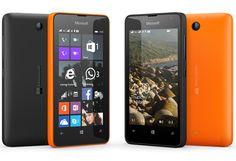Microsoft lanza un nuevo dispositivo de gama baja, el Lumia 430 Dual SIM - http://hexamob.com/es/news-es-es/microsoft-lanza-un-nuevo-dispositivo-de-gama-baja-el-lumia-430-dual-sim/