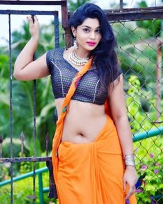 Another stunning, sexy collection of hot Indian women in stunning sarees. Check out the collection. Beautiful Girl Photo, Beautiful Girl Indian, Beautiful Saree, Beautiful Indian Actress, Beautiful Women, Indian Actress Hot Pics, Indian Actresses, Actress Pics, Hot Actresses
