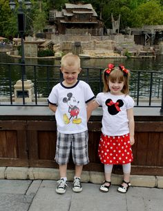 *Random Thoughts of a SUPERMOM!*: Roadtrip Ready: 10 Tips to Survive Disney with Small Kids