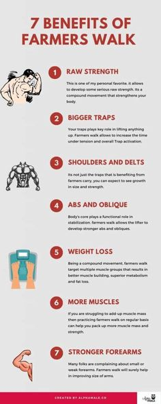 Full Body Workout Plan, Gym Workout Chart, Gym Workouts, Farmers Walk, Build Muscle Fast, 30 Day Workout Challenge, Reduce Weight, Lose Weight, Training Plan