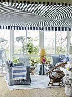 Designer: Amanda Lindroth #stripes