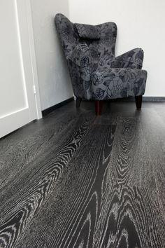 Karelia Oak Stonewashed Platinum | Silverwood Flooring | Toronto