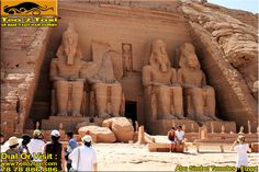 Abu Simbel Temples - Egypt..!! ‪#‎Best‬ ‪#‎Taxi‬ and ‪#‎driver‬ ‪#‎service‬ ‪#‎provider‬ ‪#‎ahmedabad‬ Call : 78-78-886-886 www.hello2taxi.com