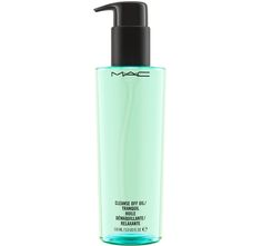 MAC Cleanse Off Oil/Tranquil $37 dollars Canadian.