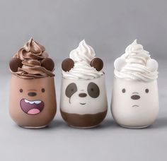 50 Of Juice and Milkshake Pictures in 50 Glasses All Look Amazingly Beautiful – Delicious Food Kids – kids baking ideas Cute Desserts, Delicious Desserts, Dessert Recipes, Yummy Food, Disney Desserts, Tasty, Fun Drinks, Yummy Drinks, Colorful Drinks