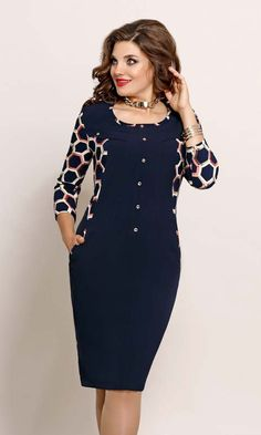 Floryday Dresses, Girls Dresses Sewing, Dress Outfits, Work Dresses For Women, Simple Dresses, Clothes For Women, African Print Fashion, African Fashion Dresses, Full Figure Dress