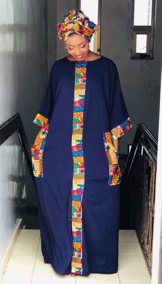 Elegant and Beautiful Ankara StylesYou can find Ankara styles and more on our website.Elegant and Beautiful Ankara Styles African Maxi Dresses, Latest African Fashion Dresses, African Dresses For Women, African Print Fashion, African Attire, African Women, Chifon Dress, Ankara Stil, Moda Afro