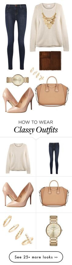 """Classy chic"" by iffahhfatini on Polyvore"