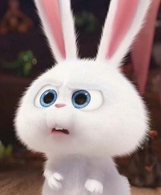 wat did u say betch? Cute Bunny Cartoon, Cute Cartoon Pictures, Cartoon Pics, Cute Disney Wallpaper, Wallpaper Iphone Cute, Cute Cartoon Wallpapers, Snowball Rabbit, Rabbit Wallpaper, Looney Tunes Cartoons