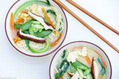 Garden Fresh Ramen Noodles