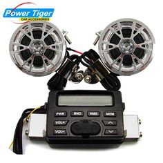57.90$  Watch here - http://alio2c.worldwells.pw/go.php?t=32410245523 - 2015 New Multifunction Motorcycle Audio System FM Radio MP3 Stereo Speakers Amplifier Waterproof Motor Voicer MT-723 57.90$
