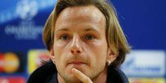 Ivan Rakitic est très confiant avant Arsenal. (Reuters)