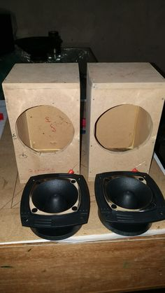 Bic speakers vintage