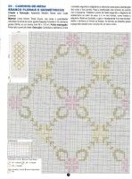 "Gallery.ru / logopedd - Альбом ""6"" Palacio Bargello, Cross Stitch, Kids Rugs, Decor, Straight Stitch, Dishcloth, Hardanger Embroidery, Dots, Projects"