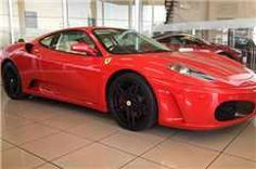 Have you seen this sports car for sale on Auto Mart yet? This #Ferrari F430 Coupe is for sale on Auto Mart #SouthAfrica. It produces 483 Horses of pure power and can get you to 100km/h in just 4.4 seconds. Any thoughts?