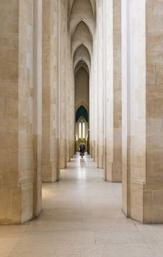Guildford Cathedral, Surrey.