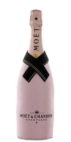 Rosé Impérial é uma expressão espontânea e romântica do estilo Moët