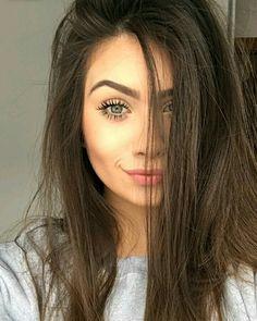 @blogbrunalucena #makenatural #maquiagem #makeuptime #hair #cabelo