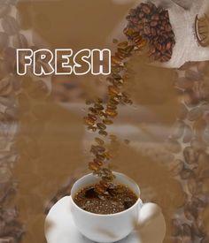 Coffee Love @Bazaart