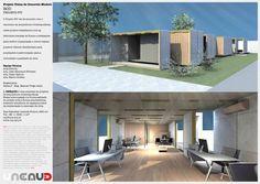 #uneaud #arquitetura #architecture