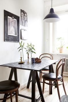 #room #interior#little kitchen