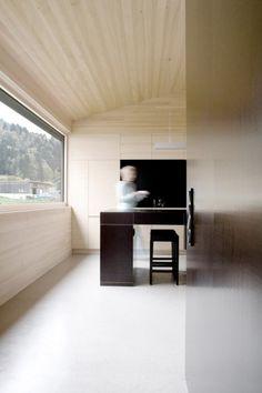 Architekten Innauer Matt - Haus für Gudrun