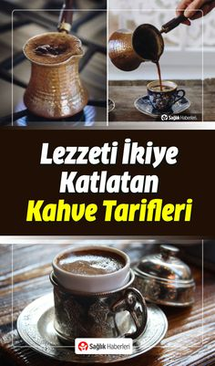 Turkish Coffee Cups, Natural Medicine, I Love Food, No Cook Meals, Latte, Food And Drink, Diet, Baking, Breakfast
