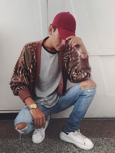 Boy style goals