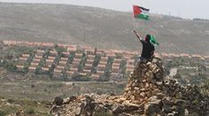 EU expresses 'strong opposition' to West Bank outpost bill