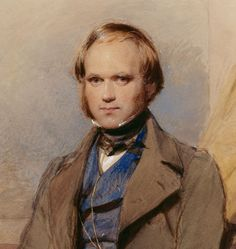 Peter D. A. Boyd's 'Young Charles Darwin: student, naturalist and gardener'