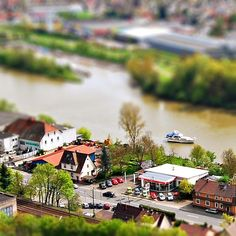 25+ Most Beautiful & Inspiring Collection of Tilt Shift Photography