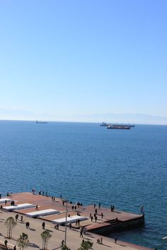 Gallery of New Waterfront of Thessaloniki / Nikiforidis-Cuomo Architects - 18