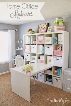 Home Decor Ideas: Great idea for a small bedroom n -  - http://laluuzu.com/home-decor-ideas-great-idea-for-a-small-bedroom-n-2/