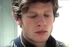 James Norton in the short film Kapital (part part from Baby! James Norton, War And Peace Bbc, Best Supporting Actor, David James, Tommy Lee, No One Loves Me, Face Characters, Celebs, Celebrities