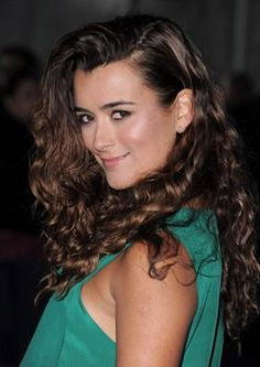 one of my favorite shows NCIS, this girl is the best!