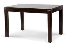 Stoły drewniane do kawiarni Modern NF - Nowy Styl | DB Meble #meble #stoly #modern #nowystyl
