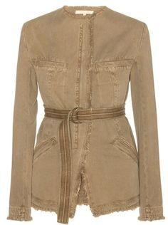 Vanessa Bruno Cotton Jacket