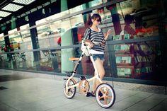 Strida Bike!!!<3 <3 <3