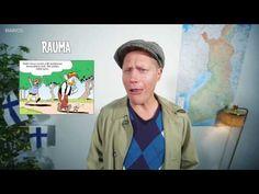 Aku Ankka - Jarkko Tamminen & Aku Ankka esittävät: Suomen murteet - YouTube Culture, Youtube, Youtubers, Youtube Movies