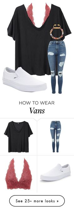 """all of life is peaks and valleys. don't let the peaks go to high or the valleys too low."" by emi-elephant on Polyvore featuring Charlotte Russe, R13, Topshop and Vans"