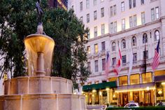 The Ultimate Authentic Travel Experience? Historic Hotels Are a Candidate