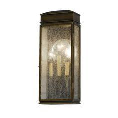 Feiss Whitaker Outdoor Wall Lantern